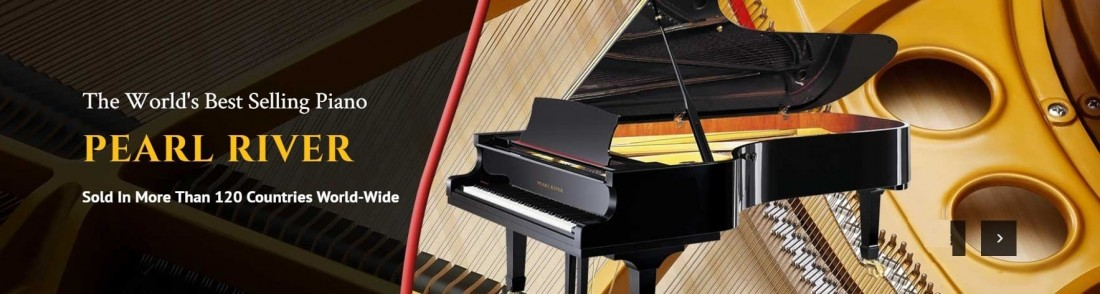 Pearl River Piano's for Sale in Michigan - Evola Music - PearlRiverBrand(1)