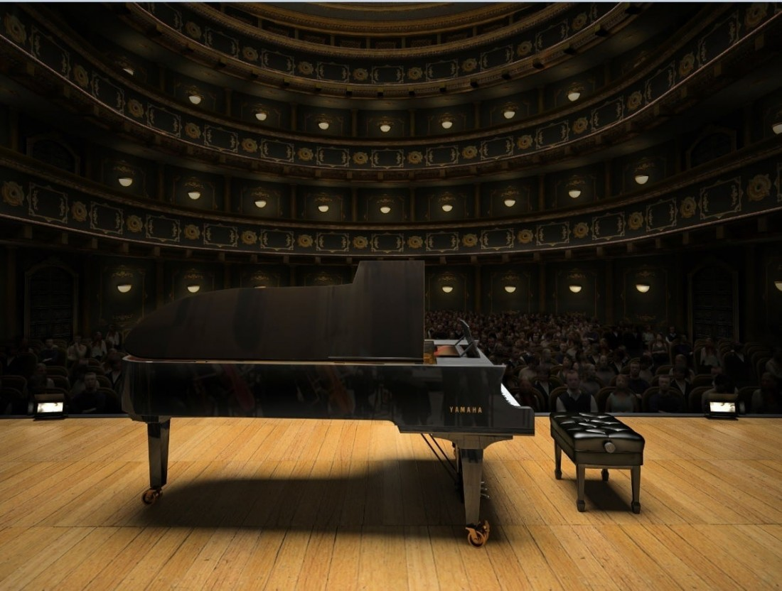 Yamaha Pianos & Organs for Sale in Michigan - Evola Music - YamahaPianoBrand