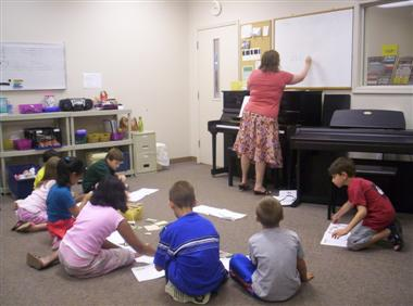 Preparing for Your First Lesson - Blog and News updates from Evola Music - blog-preparing-first-lesson