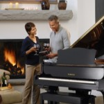 Player Pianos for Sale in Michigan - Evola Music - player-piano-couple