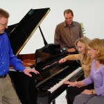 Player Pianos for Sale in Michigan - Evola Music - player-piano-group