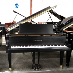 SOLD !  ...........         Baldwin Grand Piano