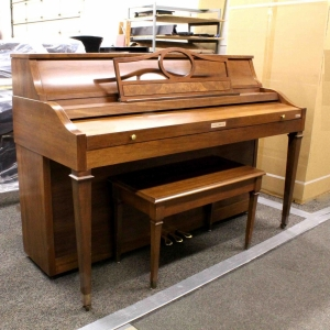 "SOLD! ......    Baldwin ""HOWARD"" Console"