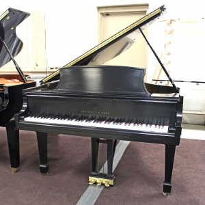 Used Steinway Grand Piano Model L