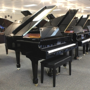 Kohler & Campbell Used Baby Grand Piano