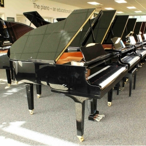 Yamaha Disklavier Player Baby Grand