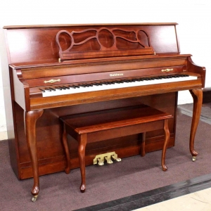 Used Baldwin Queen Anne Console