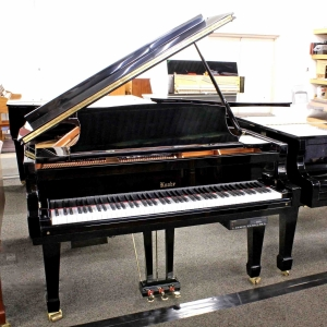 Knabe Player Grand Piano