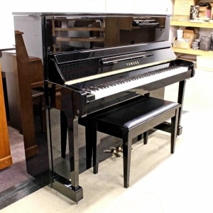 "Used Yamaha 48"" Upright"