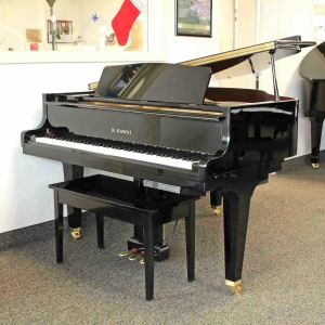 Kawai Grand Piano with Player System