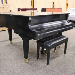 Wurlitzer 5-Foot 8-Inch Grand Piano