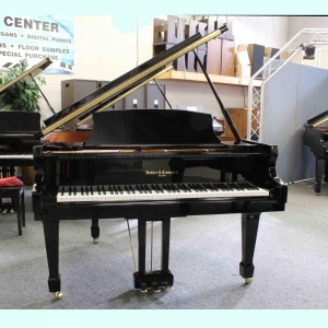 "5'2"" Kohler & Campbell Grand Piano"