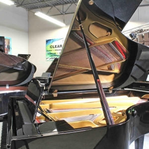 Estonia 5-Foot, 4-Inch Grand Piano