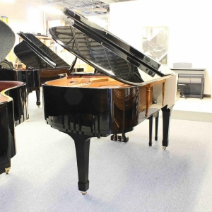 Yamaha 7-Foot  Grand Piano