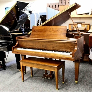 Baldwin 5-Foot 2-Inch Grand Piano