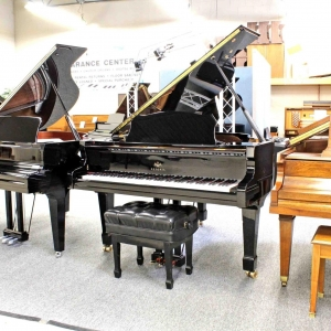 Estonia Grand Piano 5'4""