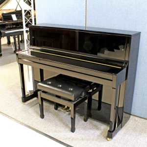University-Loaned Kawai Upright