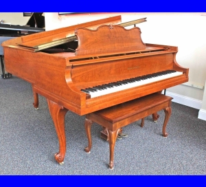 Baldwin French Provincial Grand Piano