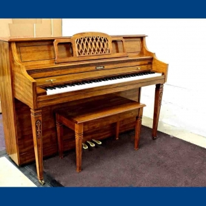 Baldwin Classic Style Console