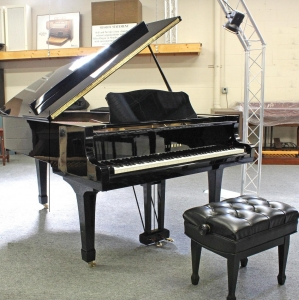 "Yamaha 6'6"" Grand Piano"