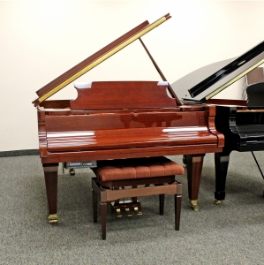 Schimmel Grand -Available Soon!