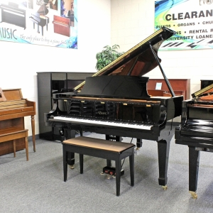 Essex 6-Foot Grand Piano